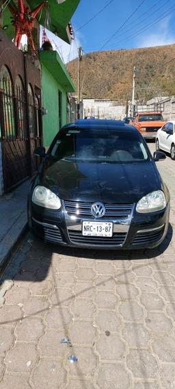 Volkswagen Bora 2.5 Prestige Mt 2006