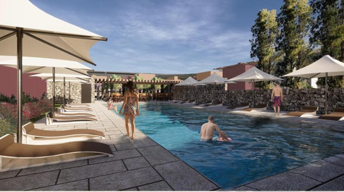 Imagen 1 de 16 de Casa En Condominio - San Miguel De Allende
