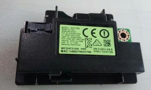 Módulo Wi-fi Para Pantalla Samsung Un65mu6103 Un65mu6103f