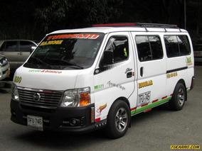 Nissan Urvan Nissan Urvan 3000