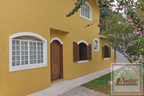 Chácara Para Venda Em Itatiba, Condomínio Parque São Gabriel, 3 Dormitórios, 1 Suíte - Ch0019_2-1171353