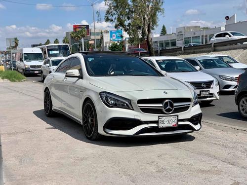 Imagen 1 de 14 de Mercedes-benz Clase Cla 2017 2.0 45 Amg At