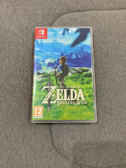 Zelda Breath Of The Wild + Mario Kart 8 + Super Smash Bros.