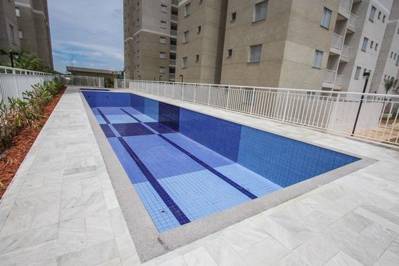 Residencial Magnum, Apartamento A Venda, 2 Dormitorios, 1 Vaga, Pronto Para Morar, Guarulhos - Ap01000 - 4243807