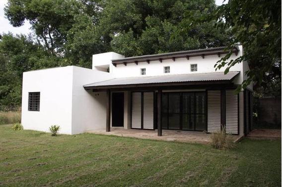 Casa Venta 2 Dormitorios Roldan A Estrenar Forestado Gas Natural