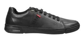 Sapato Ferracini Max Float 7126-566a Preto