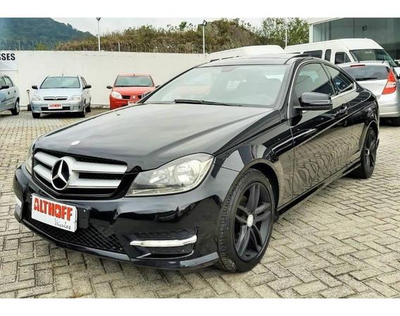 Mercedes-benz 180 Coupê Turbo 2013