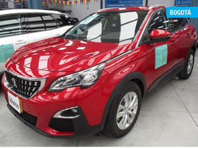 Peugeot 3008 Active 1.6 Thp At Mod:2020 Gbm538