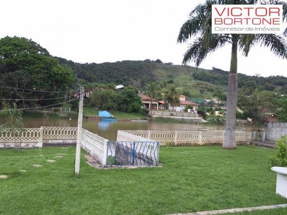 Chácara Beira Rio Paraíba - 503
