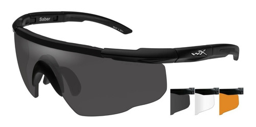 Óculos Balístico - Wx Saber Advanced - Wiley X