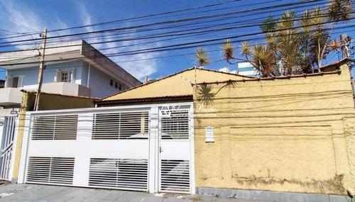 Imagem 1 de 21 de Casa Térrea Jardim Maia - 3 Dormitórios À Venda, 253 M² Por R$ 900.000 - Ca0018