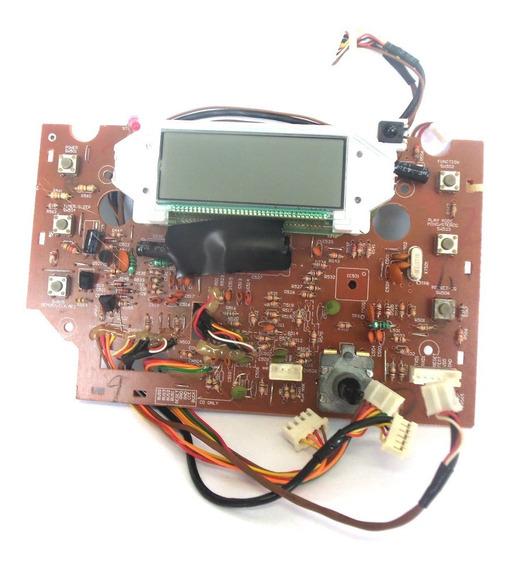 Kit 10 Placa Pci Display Micro System Philco Msp210 Dd44mcu