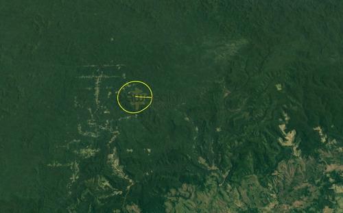 Fazenda A Venda No Bairro Monte Alegre Em Monte Alegre - Pa. - 5673-1