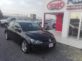 Volkswagen Golf 1.4 Tsi Trendline Manual 6 Vel