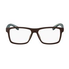 óculos Oculos Grau Lacoste - Óculos Armações Vermelho no Mercado ... 05503b17ef