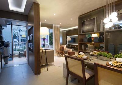 Apartamento Em Tucuruvi, São Paulo/sp De 47m² 2 Quartos À Venda Por R$ 289.000,00 - Ap206881