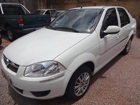 Fiat Siena 1.0 El Flex 4p 2015