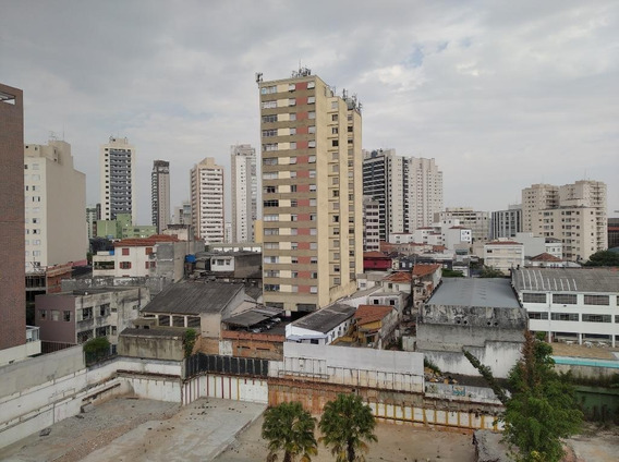 Apartamento Com 3 Dormitórios À Venda, 132 M² Por R$ 870.000,00 - Vila Mariana - São Paulo/sp - Ap8514