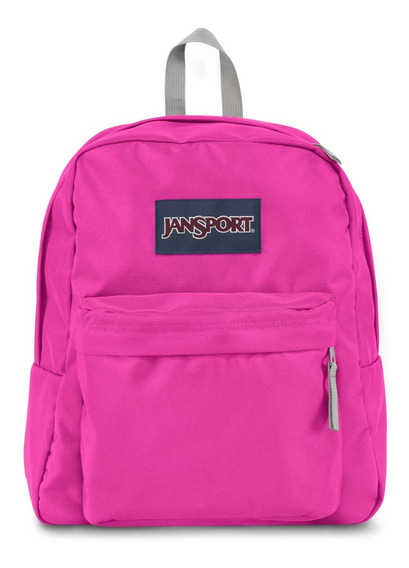 Mochila jansport spring break Rosa