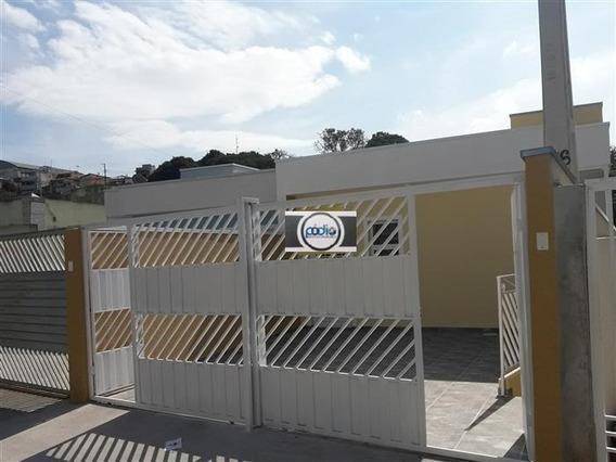 Casa Residencial À Venda, Jardim Imperial, Atibaia. - Ca0218