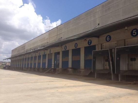 Amplo Galpão - Ideal Para Centro De Distribuição - 267-im344383