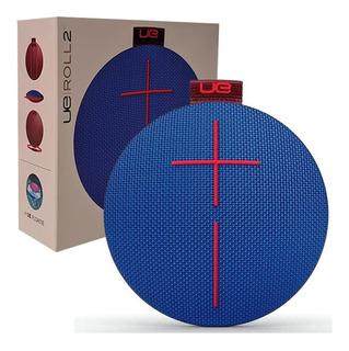 Parlante Portatil Logitech Ue Roll 2 Bluetooth Impermeable
