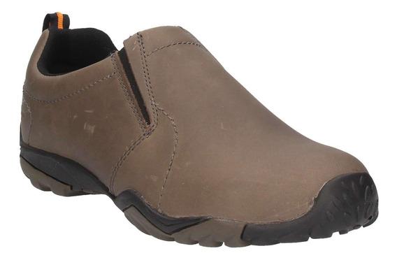 Zapato Casual Panama Jack Hombre Gris - Pz66