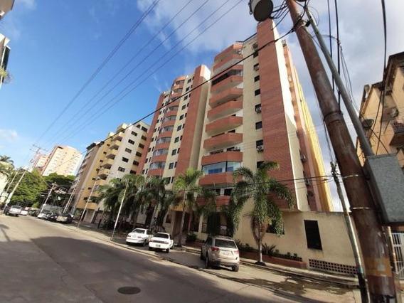 Apartamento En Prebo I Valencia Carabobo 20-1433 Dag
