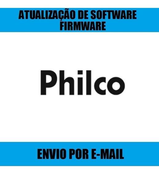 Atualização De Software Para Tv Philco Ph29e52dg
