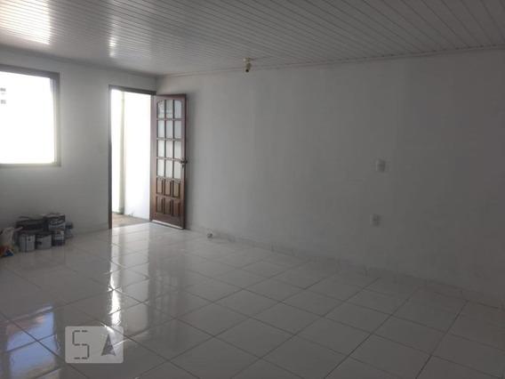 Casa Para Aluguel - Niterói, 1 Quarto, 60 - 893054644