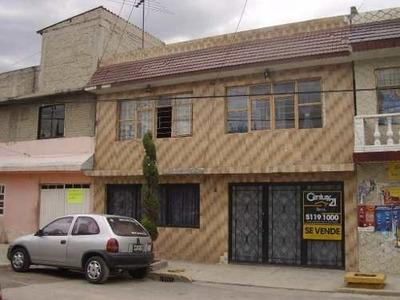 Rcr - 1224. Casa En Renta