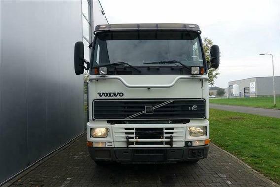Volquete Volvo Fh12 420 Año 1996