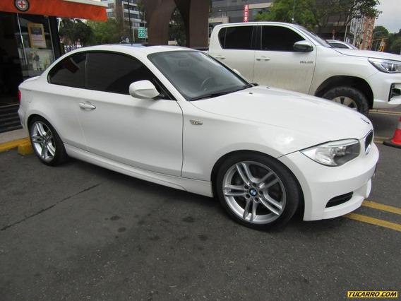 Bmw Serie 1 135 I 3.0 At