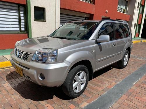 Nissan X-trail 2.5 Automatica 4x4