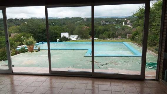 Casa En Alquiler 4 Hojas