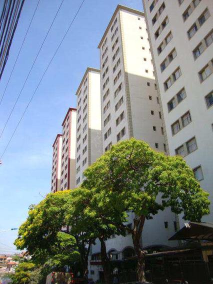 Apartamento Com 2 Dorms, Chácara Agrindus, Taboão Da Serra - R$ 250 Mil, Cod: 2933 - V2933