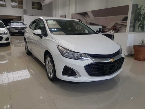 Chevrolet Cruze Lt 1.4 Sedan 2021 Sl