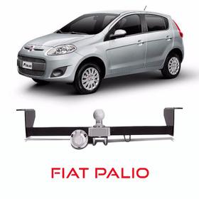 Engate De Reboque Fiat Palio 2004/... Todos