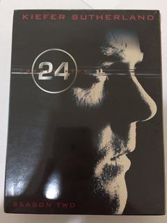 Serie 24 Veinticuatro, Temporadas 2-4