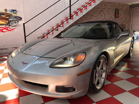 Chevrolet Corvette M Convertible 6vel Mt 2005