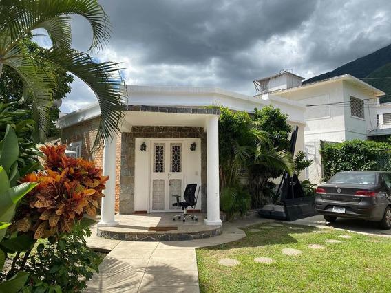 Casa En Venta En Los Palos Grandes Rent A House Tubieninmuebles Mls 20-21605