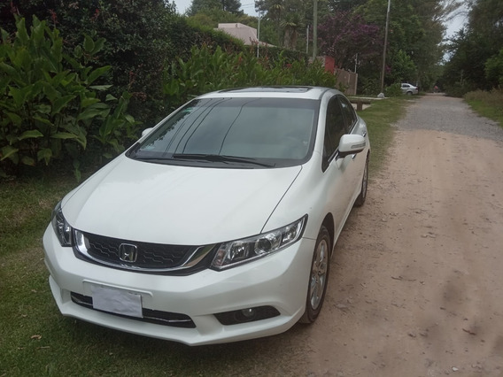 Honda Civic Exs 1.8 Automático ¡¡¡ Inmaculado !!!