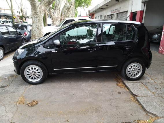 Volkswagen Up! 1.0 Black Up! 75cv 2015
