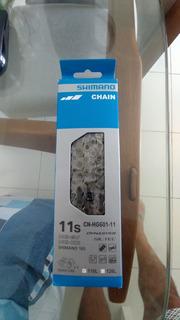 Corrente Shimano Cn-hg601 Slx / 105 Hg601 11v Quick Link.