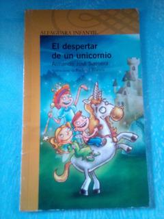 El Despertar De Un Unicornio.