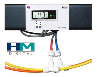 Medidor En Linea Dm2 Hm Digital Tds Solidos Totales Disuelto