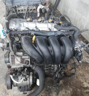 Motor De Toyota Corolla 1 Zz 2 Zz