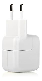 Cargador Adaptador Usb 10w 5v 2a Apto iPad Tablet Smartphone