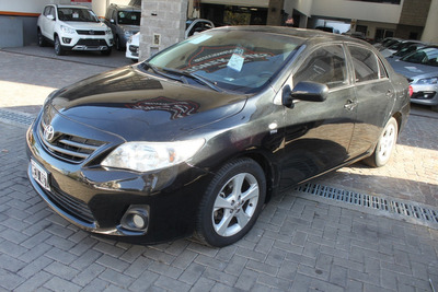 Toyota Corolla 1.8 Xe-i Mt 2013