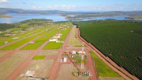Terreno Para Venda, 250.0 M2, Shangrylá - São José Da Barra - 967